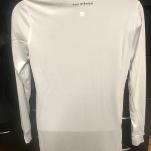 Red Adidas NBA Men/'s Miami Heat Off The Bench Long Sleeve Thermal Shirt